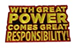 SPIDERMAN Classic Great Responsibilit...