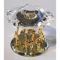 Crystal Carousel