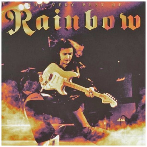 Rainbow – The Very Best of Rainbow (1997) [APE]