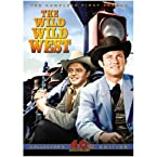 The Wild Wild West: The Complete First Season (Anniversary Edition) DVD Set