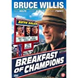 "Fr�hst�ck f�r Helden / Breakfast of Champions [Holland Import]von ""Bruce Willis"""