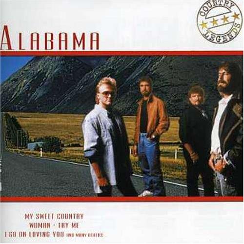 ALABAMA - My Home