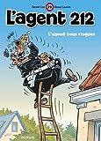 """Afficher """"L'Agent 212 n° 29 L'Agent tout risques"""""""