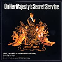 On Her Majesty's Secret Service (Remastered)