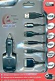 echange, troc Chargeur allume-cigare compatible DS, DSLITE, GBM, GBA, PSP et Ipod