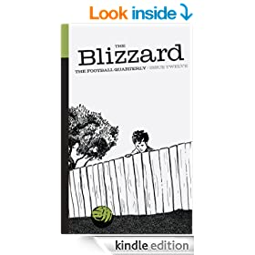 The Blizzard - The Football Quarterly (Issue Twelve)