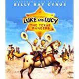 LUKE AND LUCY:TEXAS RANGERS LUKE AND LUCY:TEXAS RANGERS