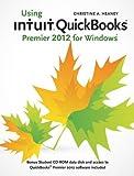 Using Intuit QuickBooks Premier 2012 for Windows