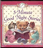 img - for 5-Minute Good Night Stories book / textbook / text book