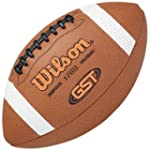 GST Composite Football