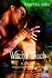Witch's Touch (Winslow Witches of Salem Book 6)