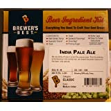 India Pale Ale Homebrew Beer Ingredient Kit