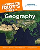 img - for The Complete Idiot's Guide to Geography, 3rd Edition book / textbook / text book