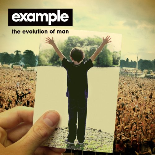 Example – The Evolution of Man (Deluxe Version) (2012) [FLAC]
