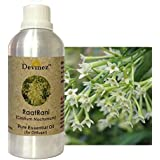 Devinez RaatRani Essential Oil For Electric Diffusers/ Tealight Diffusers/ Reed Diffusers, 500ml
