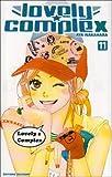 echange, troc Aya Nakahara - Lovely Complex, Tome 11 :