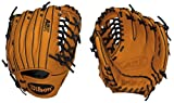 Wilson WTA2K2BB3BW38 A2K Pro Stock 11 3/4 inch Pitcher/Infielder Baseball Glove (Left Handed Thrower) (Call 1-800-327-0074 to order)