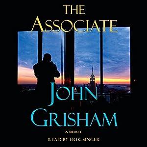 The Associate Audiobook