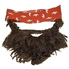Duck Commander Fear the Beard Costume