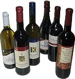 Probierpaket lieblich-süße Weine