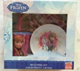Disney Frozen Mealtime Set