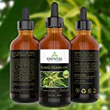 Ylang-Ylang-Oil-Therapeutic-Grade-Cananga-Odorata-1-fl-oz-with-Glass-Dropper-Premium-Select-from-Essential-Oil-Labs