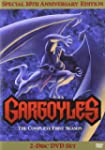 Gargoyles: The Complete First Season...