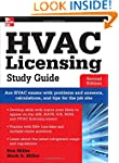 HVAC Licensing Study Guide, Second Ed...