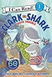img - for Clark the Shark: Tooth Trouble, No. 1 book / textbook / text book