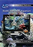 echange, troc Exotic Saltwater Aquarium Sd [Import anglais]