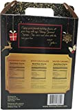 Jordans Skinny Syrups Happy Holidays Gift Set 12.7 Ounce (Variety Pack of 3)