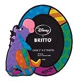 Disney Britto Eeyore Vinyl Frame