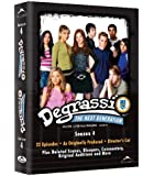 Degrassi: The Next Generation: Season 4