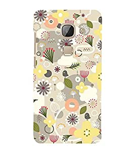 Clipart Design Cute Fashion 3D Hard Polycarbonate Designer Back Case Cover for LeEco Le 2 Pro :: LeTV 2 Pro (NEW MODEL)