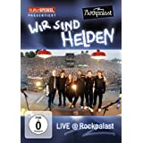 Wir sind Helden - Live At Rockpalast (Kultur Spiegel)von &#34;Wir sind Helden&#34;