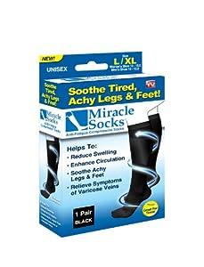 Miracle Socks (Large/X-Large)