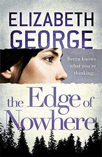 The Edge of Nowhere (The Edge of Nowhere Series)