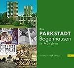 Parkstadt Bogenhausen in M�nchen. M�n...