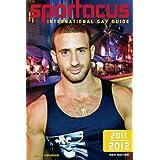 Spartacus (guia internacional 2011): 40th Edition (Spartacus Travel Guide)