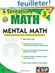 Mental Math Grade 3 (Level 2): Strate...