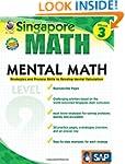 Mental Math, Grade 3: Strategies and...