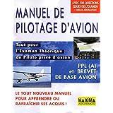 MANUEL DE PILOTAGE D'AVIONpar Collectif