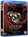 Hellsing Ultimate Parts 1-4 Collectio...