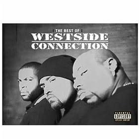 Gangstas Make The World Go Round [Explicit]