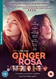 Ginger & Rosa (2012) ( Bomb (Ginger and Rosa) ) [ NON-USA FORMAT, PAL, Reg.2 Import - United Kingdom ]