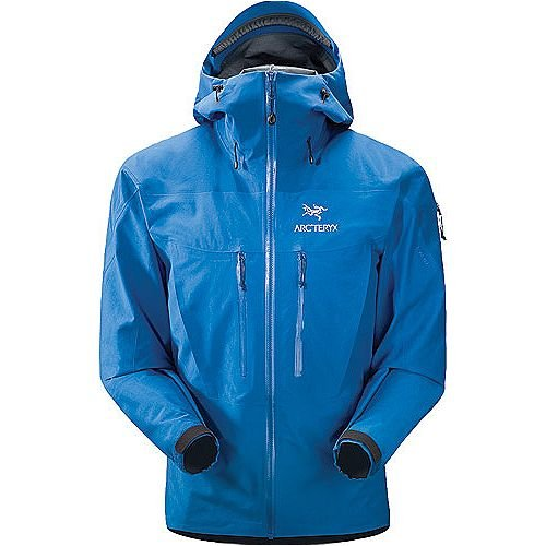 Buy Alpha SV Jacket – Men's by ARCTERYX