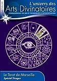 echange, troc L'univers des Arts Divinatoires N°5: Tirage Tarot de Marseille