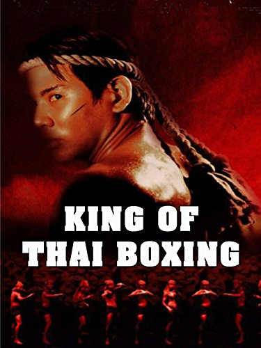 King of Thai Boxing on Amazon Prime Instant Video UK