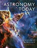 Astronomy Today Plus MasteringAstronomy with eText -- Access Card Package (7th Edition)