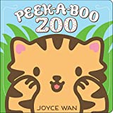 img - for Peek-a-Boo Zoo book / textbook / text book